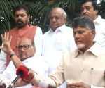 Media briefing - TDP, NCP