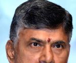 Modi a publicity PM, nation needs a performing PM: Chandrababu Naidu