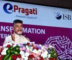 e-Pragati - Chandrababu Naidu