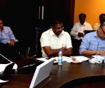 Andhra CM meets managers of private colleges