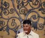 Chandrababu Naidu's press conference