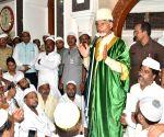Andhra CM hosts iftaar party