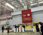 Anantapur (Andhra Pradesh): Kia Motors begin trial production at India plant