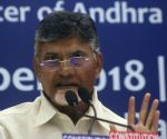 File Photo: Andhra Pradesh Chief Minister N. Chandrababu Naidu