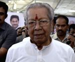 Andhra Pradesh's new Governor Biswabhushan Harichandan