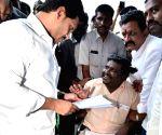 Jagan Mohan Reddy launches 'YSR Kanti Velugu' eye-care scheme