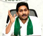 Andhra CM disburses the second installment of YSR Rythu Bharosa-PM Kisan scheme