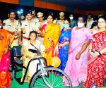 Andhra police celebrate Women's Day with plethora of events