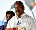 Stone pelting stage managed by desperate Naidu: YSRCP