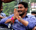 KCR son to hold talks with Jagan on Wednesday