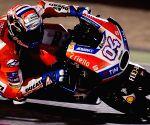 Andrea Dovizioso wins Austrian MotoGP