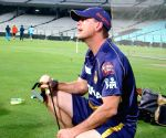 Physio Leipus parts way with Kolkata Knight Riders