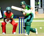 Free Photo:  Andrie fires SA Women Emerging side to win over Zimbabwe