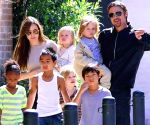 Angelina Jolie, Brad Pitt okay with 'traditional schooling' for their kids