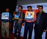 "Anil Kapoor launches ""Slumdog DVD"" by Shemaroo."