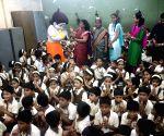 Chhota Bheem celebrates Guru Purnima