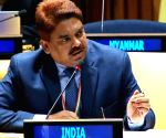 India calls for introspection on why so few women elected to lead UNGA