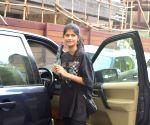 Anjini Dhawan seei in Juhu