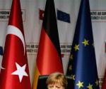 TURKEY ANKARA EU SYRIAN REFUGEES
