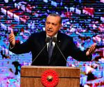 TURKEY ANKARA 100 DAY ACTION PLAN