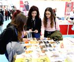 TURKEY ANKARA BOOK FAIR