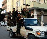 TURKEY U.S. AGREEMENT TRUCE SAFE ZONE