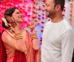 Ankita Lokhande to Vicky Jain: Thank you for being the best boyfriend in the world