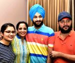 Anmol Sher Singh, 2nd in UPSC