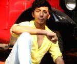 Anshuman Jha: Delay helped me better understand 'Lord Curzon ki Haveli' script