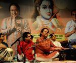 "Anup Jalota's  ""Jai Shree Krishna""  album launch"