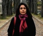 My mother is the reason I'm here now: Anuradha Roy