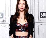 Anya Taylor-Joy: Learning to be a fighter was fascinating
