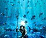 'Aquaman' inches closer to Rs 50 crore in India