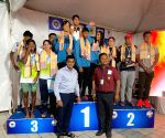 Aquatic Championship: Srihari, Kushagra, Chahat create national records