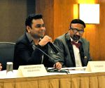 I want to become a better singer: A.R. Rahman ()