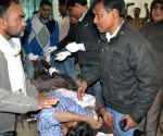 Three killed in Bihar court blast