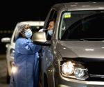 Argentina extends social distancing measures