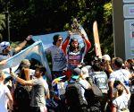 ARGENTINA ROSARIO RACING RALLY DAKAR