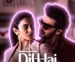 Arjun Kapoor, Rakul Preet Singh co-star in music video 'Dil hai deewana'