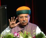 File Photos: Arjun Ram Meghwal
