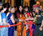 President Kovind hosts 'At Home' on 73rd Independence Day
