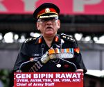 Four terror camps hit in PoK, three destroyed: Army Chief