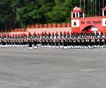 Free Photo: Army inducts first batch of 83 women soldiers into Military Police