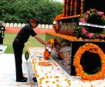 Kargil Vijay Diwas - Army officals