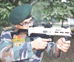 Army officer develops first indigenous 9 mm 'Machine Pistol'