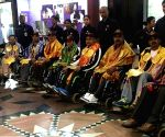 On R-Day, 19 wounded soldiers honoured in Mumbai