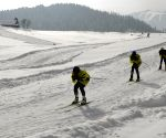 Army plans skiing trips in high altitude areas to counter China