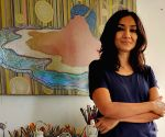 Dhruvi Acharya and the art of dealing with loss