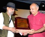 The Legends of India - Lifetime Achievement Award