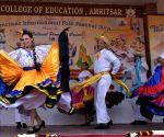Amritsar International Folk Festival